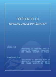 1ere page réferentiel FLI