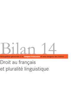 Droit au français