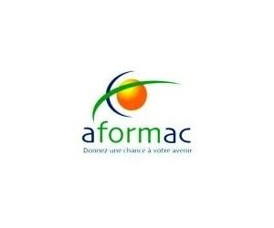 Logo Aformac