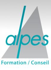 Logo Alpes