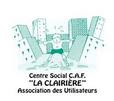 Logo C.S La Clairière