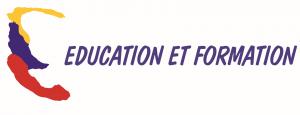 Logo Education et Formation