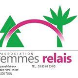 Logo Femmes relais