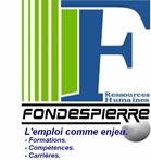 Logo Fondespierre RH