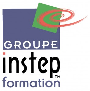 Logo Instep Formation