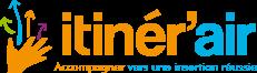 Logo Itinér'air