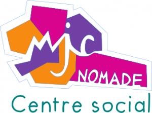 Logo MJC Nomade